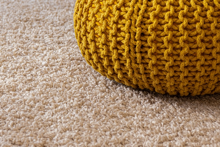 You Can Dry Clean Carpets